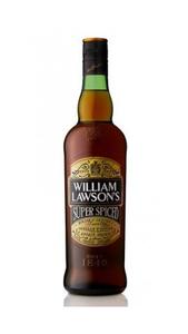 William Lawson super spiced 0.7 liter