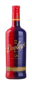 Dooley's toffee liqueur 0.7 liter