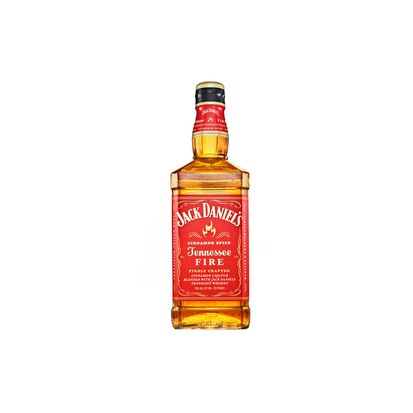 Jack Daniel's Tennessee fire 0.7 liter