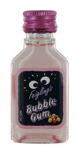 Feigling bubble gum pet flesje 0.02 liter