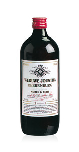 Joustra beerenburg 35% 1 liter