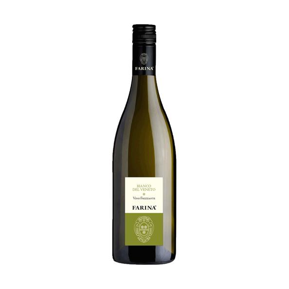 Farina vino bianco frizzante 0.75 liter