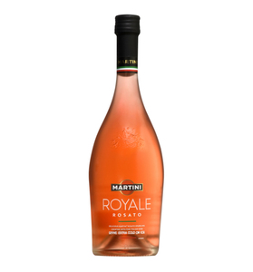Martini royale rosato 0.75 ltr