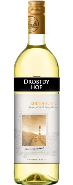 Drostdy Hof chenin blanc 0.75 liter