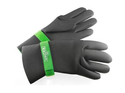 Unger handschoen neopreen maat L