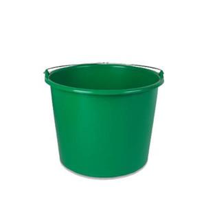 Weco emmer groen 12ltr.