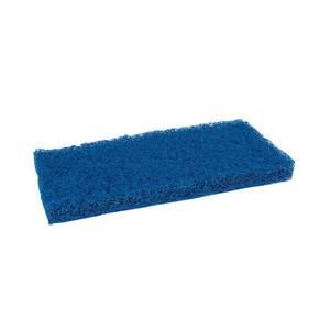 Weco doodlebugpad blauw 12x25 cm 10 stuks