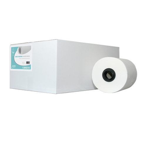 Handdoekrol motion cellulose verl  23.3 cm 6x140 meter