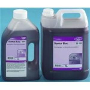 Suma bac D10 can 5 liter