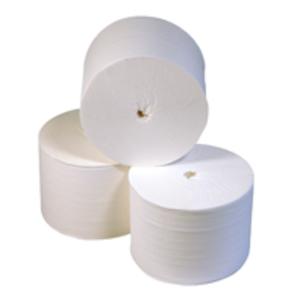 Toiletpapier 1lgs coreless compact 36x1400vel