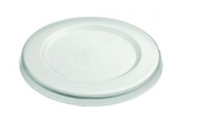 Depa deksel transparant voor boterpotje 30 cc