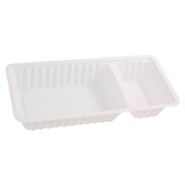 A22 plastic bakje wit a9+1