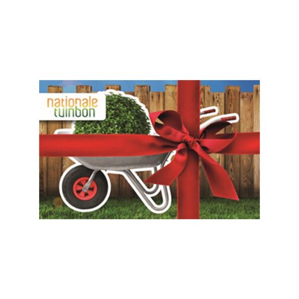 Nationale tuinbon