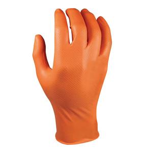 M-safe nitril grippaz handschoen 246OR maat 11 XXL