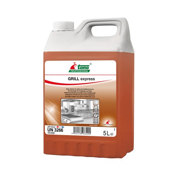 Tana grill express 5 liter