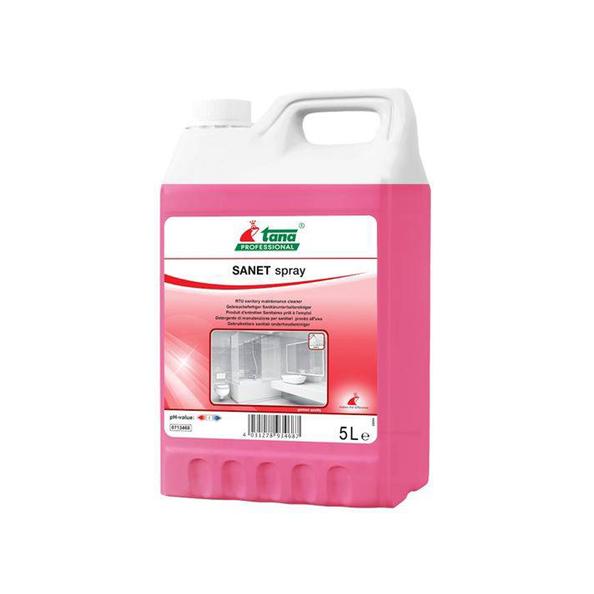 Tana sanet spray 5 liter