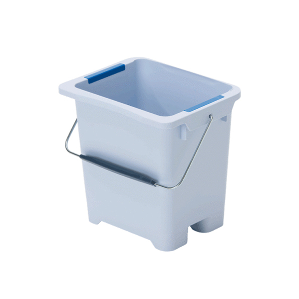 Vileda us pro second bucket 8 liter emmer