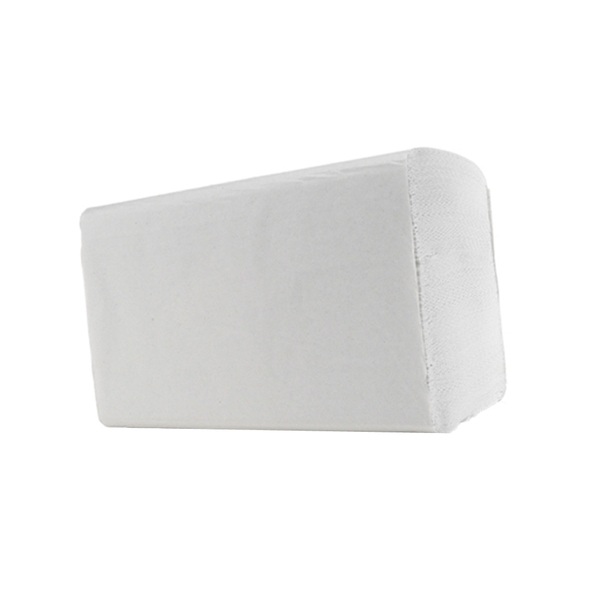 Satino black handdoekjes ZZ 2 laags 20 x 23 cm
