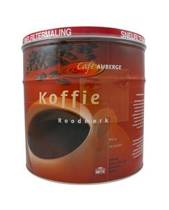 Café Auberge Koffie