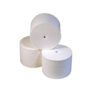 Euro toiletpapier coreless cellulose 2 laags 36 rollen 900 vel