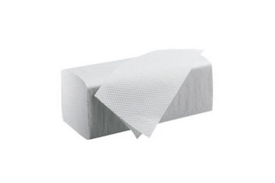 Satino black handdoekjes 1 laags 20x23 cm 4600 stuks