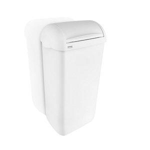 Satino dames hygienebox wit  23 liter