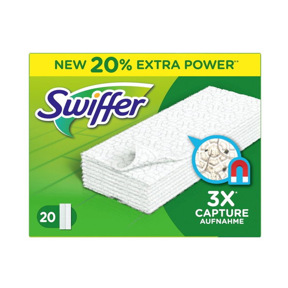 Swiffer vloeren stof-wis systeem refill a20
