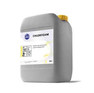 Labaz chlorfoam alkalisch sterk chloorhoudende schuimreiniger 20 liter