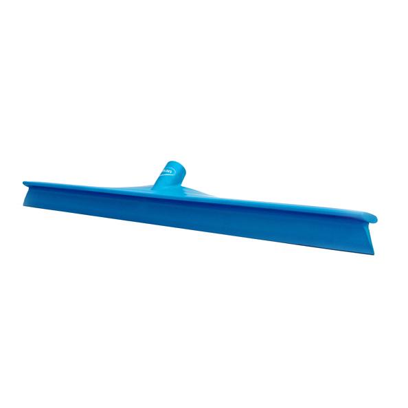 Vikan ultra hygiene vloertrekker blauw 70 cm