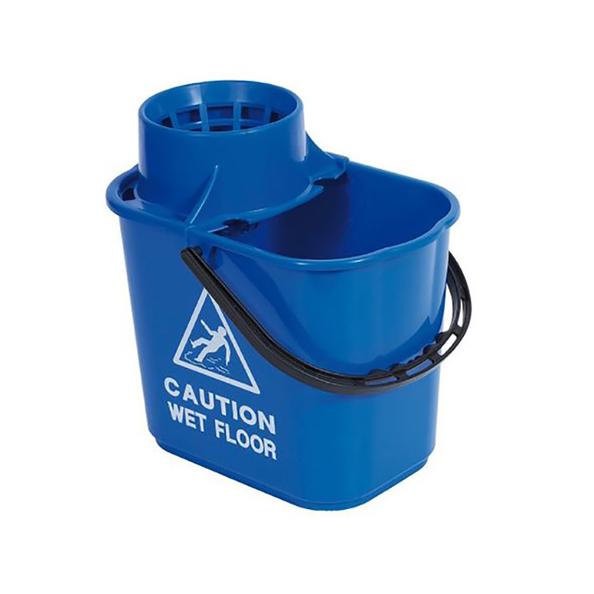 Hygiemix mopemmer blauw 15 liter