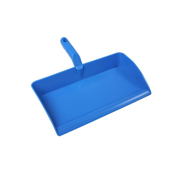 Stofblik HCS 300 mm x 310 mm blauw