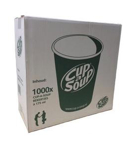 Verrassend Cup a soup bekers 175 ml - Bekers & Deksels - Assortiment - FOOX ZP-62