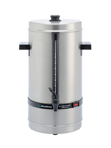 Daalderop percolator 80p koffieautomaat