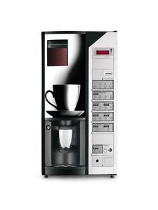 Wittenborg FB7100 koffieautomaat