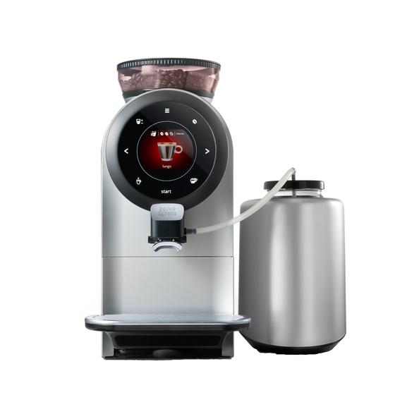 Giro espresso machine