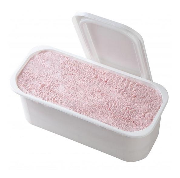 Van gils gelato antonio schepijs aardbei 5 liter
