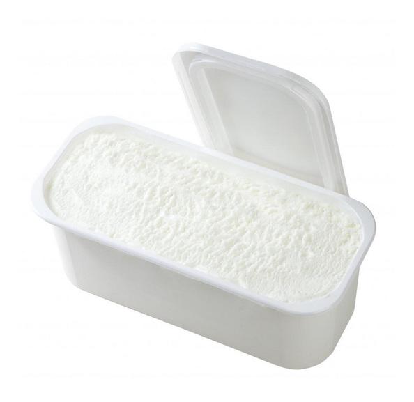 Van gils gelato antonio schepijs citroen 5 liter