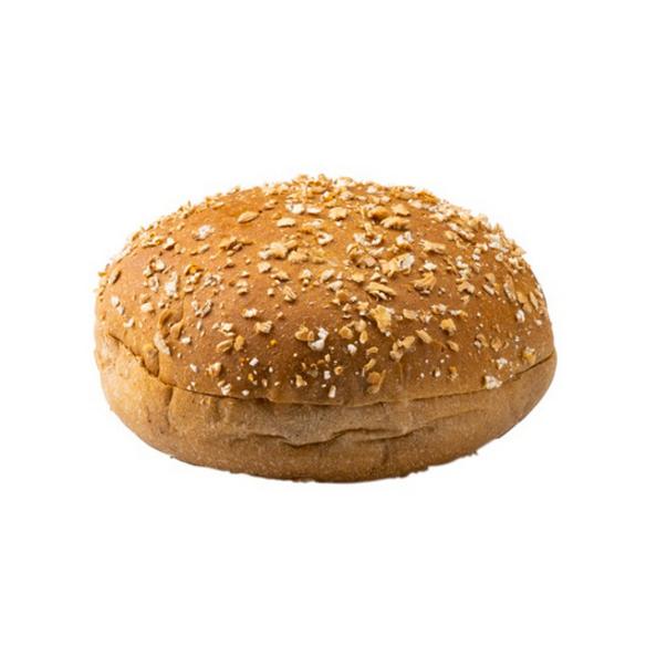 Kamstra de luxe chicago burger bun 12 cm