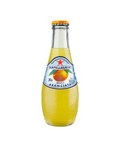 San pellegrino aranciata flesje 20 cl