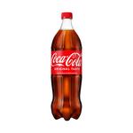 Coca-Cola regular pet 1.25 liter