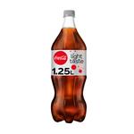 Coca-Cola light pet 1.25 liter