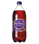 Royal club cassis regular prb fles 1.1 liter