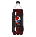 Pepsi cola max prb fles 1.1 liter