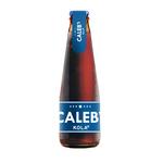Caleb's kola flesje 20 cl