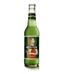 Wostok dragon-gember fles 33 cl