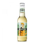 Wostok abrikoos-amandel bio fles 33 cl