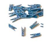 Knijpers blauw/24 a5