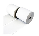 Quantore 30 witte thermo telrollen 80 x 80 x 12 mm