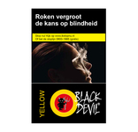 Black devil yellow 20