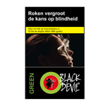 Black devil green 20